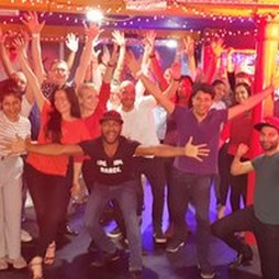 Manchester Free Latin Bachata Class Tickets | Revolution Oxford Road Manchester M1 5WH Manchester  | Tue 21st September 2021 Lineup