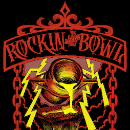 Rockin' the Bowl Forged in Fire, Set in Steel 2021 Tickets | Don Valley Bowl Sheffield  | Fri 10th September 2021 Lineup