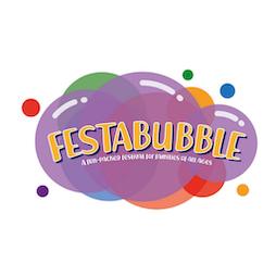 Festabubble Tickets   Millhouses Park Sheffield    Sat 24th July 2021 Lineup