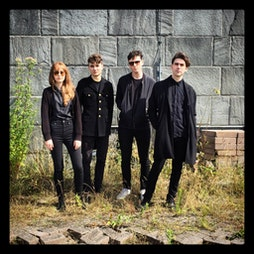 Rats on Rafts  Tickets | Hare And Hounds Birmingham  | Mon 6th December 2021 Lineup