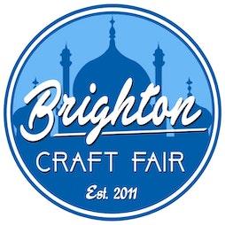 Brighton Craft Fair | Friends Meeting House Brighton  | Sat 4th December 2021 Lineup