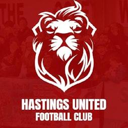 Venue: Hastings United 2021/22 Season Tickets | The TGS Pilot Field Hastings  | Sat 14th August 2021