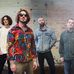 Reviews: Wille and the Bandits  | The Continental Preston  | Wed 17th March 2021