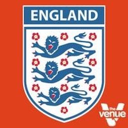 Czech Republic Vs England - Euros Live at Venue Tickets | The Venue Nightclub Manchester  | Tue 22nd June 2021 Lineup