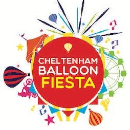 Cheltenham Balloon Fiesta 2021 Tickets | Cheltenham Racecourse Cheltenham  | Sat 19th June 2021 Lineup