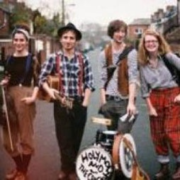 Holy Moly & The Crackers Tickets | Audio Glasgow,  | Sat 9th October 2021 Lineup