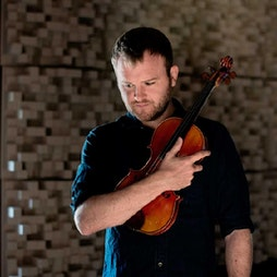 Sam Sweeney Band | The Stoller Hall Manchester  | Wed 1st December 2021 Lineup