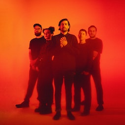 Ishmael Ensemble Tickets | Hare And Hounds Birmingham  | Tue 23rd November 2021 Lineup