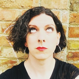 Andrew O'Neill Tickets | International Anthony Burgess Foundation Manchester  | Sun 19th September 2021 Lineup