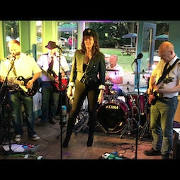 Sea Horse Pilots Tickets   The Coven Tamworth    Wed 4th August 2021 Lineup