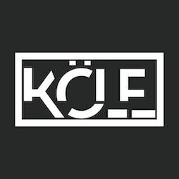 KOLE Coaches: WHP Eric Prydz  Tickets | TBC Birkenhead   | Fri 1st October 2021 Lineup