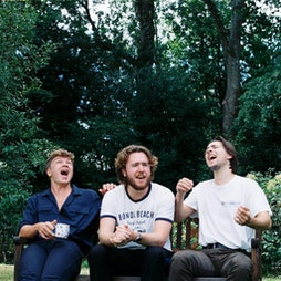 Catching Mangoes // DAME Tickets   Hope And Ruin Brighton    Mon 16th August 2021 Lineup
