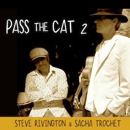 Pass the Cat 2 LIVE | Brewery Yard Club Rye  | Thu 17th June 2021 Lineup