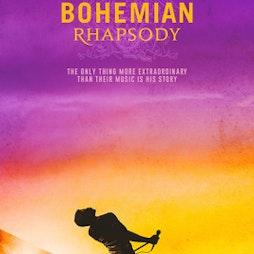 BOHEMIAN RHAPSODY @ Southend Drive In Cinema Tickets | Southend Outdoor Cinema Rochford  | Thu 29th April 2021 Lineup