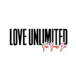 LWE presents Love Unlimited NYE Tickets | O2 Academy Brixton London  | Fri 31st December 2021 NYE Lineup