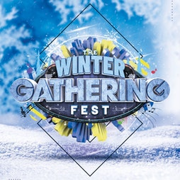 The Winter Gathering Fest 2021 Tickets   Beachcomber Holiday Park And Entertainment Centre Cleethorpes    Sat 13th November 2021 Lineup