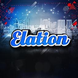 Elation  Tickets | Riva Showbar Preston Preston  | Sat 25th September 2021 Lineup