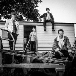 The K's  Tickets | Kasbah Coventry  | Fri 9th July 2021 Lineup