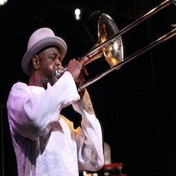 Craig Harris and Harlem Nightsongs - Guest Artist - Darius Jones | Virtual Event Online  | Fri 18th June 2021 Lineup