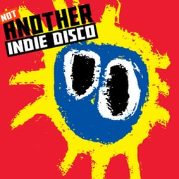 Venue: Not Another Indie Disco  | O2 Academy 2 Islington London  | Sat 2nd October 2021