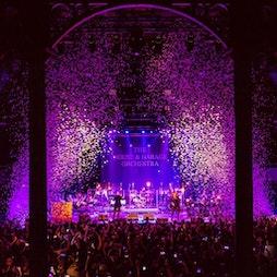 Reviews: The House & Garage Orchestra | Admirals Park Chelmsford  | Fri 6th August 2021