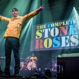 The Complete Stone Roses - Aberdeen Tickets | The Lemon Tree Aberdeen  | Tue 28th December 2021 Lineup