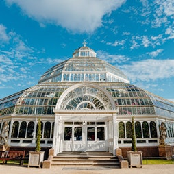 Ibiza Classics in Sefton Park Palm House Tickets   Palm House Sefton Park Liverpool    Fri 26th November 2021 Lineup