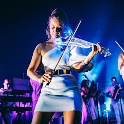 Summertime Live Southend-on-Sea with Classic Ibiza    Garon Park Southend-On-Sea    Fri 9th July 2021 Lineup