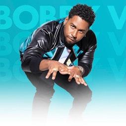 VGS Presents Bobby V - The R&B Addiction Tour 2021 Tickets | XOYO London  | Sat 14th May 2022 Lineup