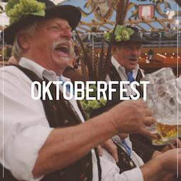 Oktoberfest 2021 (15 OCT) Tickets | Camp And Furnace Liverpool   | Fri 15th October 2021 Lineup