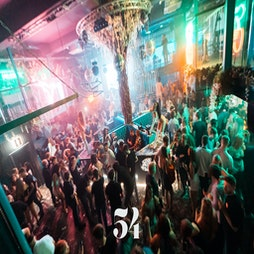 Studio 54  - NYE Special Tickets | 54 LIVERPOOL Liverpool  | Fri 31st December 2021 NYE Lineup