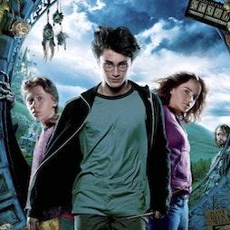Harry Potter & the Prisoner of Azkaban @ Daisy Dukes Cinema Tickets | Cambridge Rugby Union Football Club Cambridge  | Mon 31st May 2021 Lineup