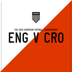Euros Fanpark - ENG v CRO Tickets   Camp And Furnace Liverpool     Sun 13th June 2021 Lineup