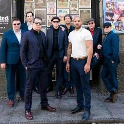 The Specials Ltd Tickets   The Flowerpot Derby    Sat 8th May 2021 Lineup