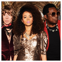The Brand New Heavies   The Rec Rooms Horsham    Fri 22nd October 2021 Lineup