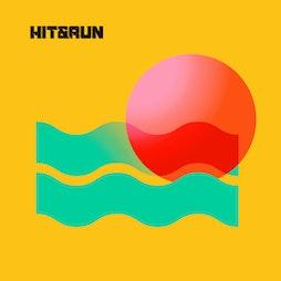 HIT & RUN: FREEDOM FRIDAY aka SUMMER OF LOVE Part 1  Tickets | Hidden Manchester  | Fri 23rd July 2021 Lineup