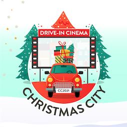 Christmas City 2.00 - Polar Express (5pm) Tickets   Power League Soccer Dome Manchester    Sat 11th December 2021 Lineup