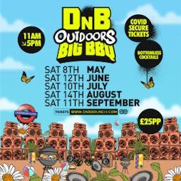DnB Brunch Presents: DnB BIG BBQ Tickets | The Cause   Ashley House London  | Sat 10th July 2021 Lineup