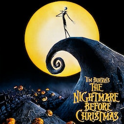 THE NIGHTMARE BEFORE CHRISTMAS Tickets   Brittania Stadium Stoke On Trent    Fri 29th October 2021 Lineup