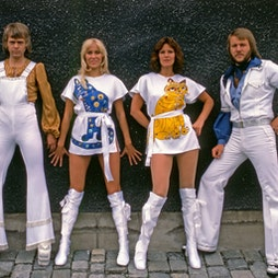 ABBA - THE CLUB NIGHT (MANSFIELD) Tickets | Canvas Mansfield Mansfield  | Sat 20th November 2021 Lineup