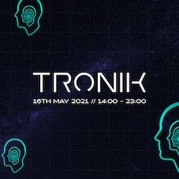 Reviews: TRONIK presents Table Service at Meraki 2 | Meraki  Liverpool  | Sun 16th May 2021