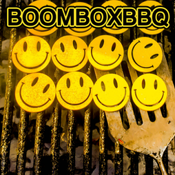 Boombox BBQ  Tickets | Beaver Works Leeds  | Sat 15th May 2021 Lineup