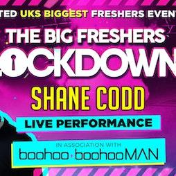 Bristol - Big Freshers Lockdown - in association w BOOHOO MAN  Tickets | Pryzm Bristol  | Thu 23rd September 2021 Lineup