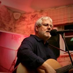 Online Music Club presents Mike Rawlins  | Virtual Event Online  | Fri 11th June 2021 Lineup