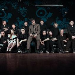 Dutty Moonshine Big Band Tickets | KOMEDIA BATH Bath  | Fri 19th November 2021 Lineup