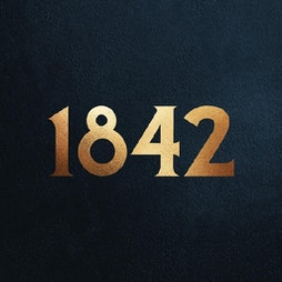 1842 Disco & House Saturdays   1842 Preston    Sat 16th October 2021 Lineup