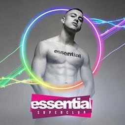 Essential  Tickets | Albert Hall Manchester  | Sun 29th August 2021 Lineup