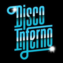 THURSDAY: Sit Down Disco Inferno Tickets | The Venue Nightclub Manchester  | Thu 20th May 2021 Lineup