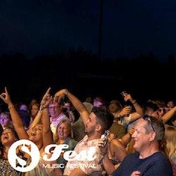 S Fest Music Festival Tickets | Stourport Swifts Football Club Stourport-on-Severn  | Fri 17th June 2022 Lineup