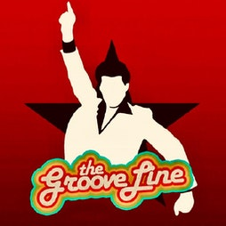 The Groove Line presents Disco Inferno Live At The Empire Tickets   The Empire Music Hall Belfast    Thu 30th December 2021 Lineup